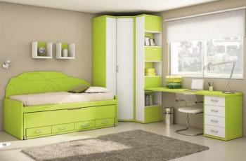 decoracion-con-muebles-verdes-350x230