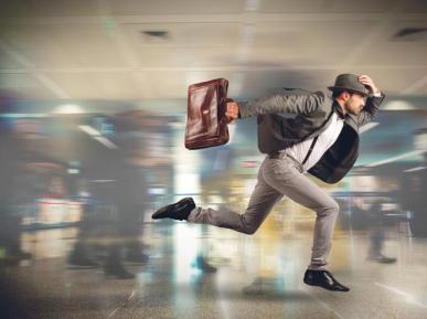 correr-aeropuerto